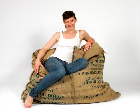 Coffee: you can sit on it