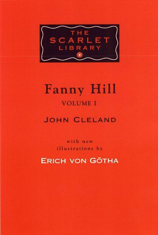 Spotlight on...Fanny Hill & A Night in a Moorish Harem
