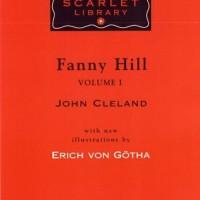 Spotlight on...Fanny Hill & A Night in a Moorish Harem