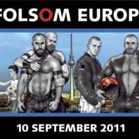 Folsom Europe – 8-12th Sept 2011