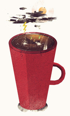 The End of Cheap Coffee